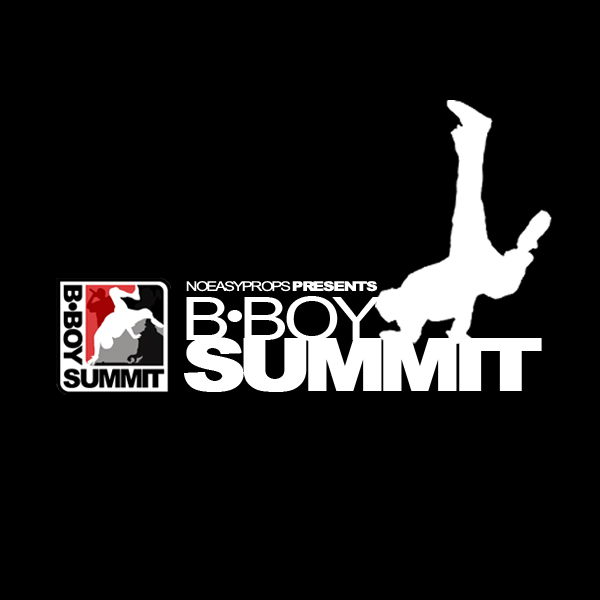B-Boy Summit